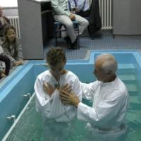 Svätý Krst na meno Ježiš 21.06.2020
