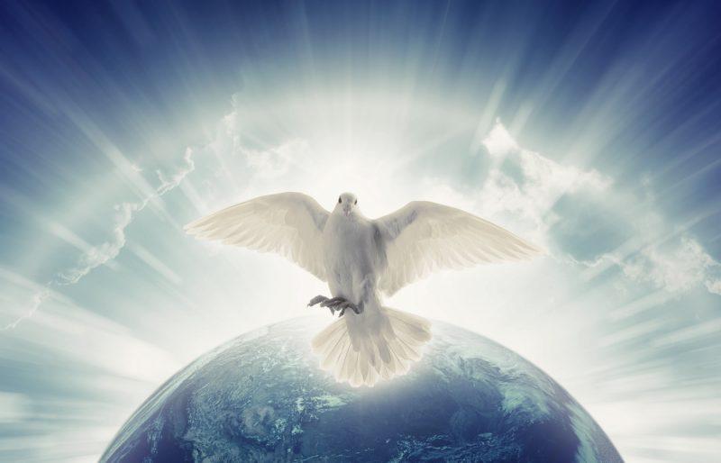 Nedeľná služba 23.05.2021 Turíce-Vyliatie svätého ducha
