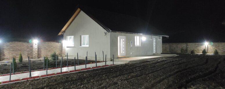 Sobota 19.12.2020 Otváranie modlitebného domu v Laliti